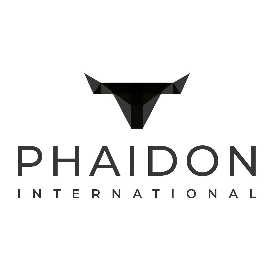 Phaidon Logo Square profile