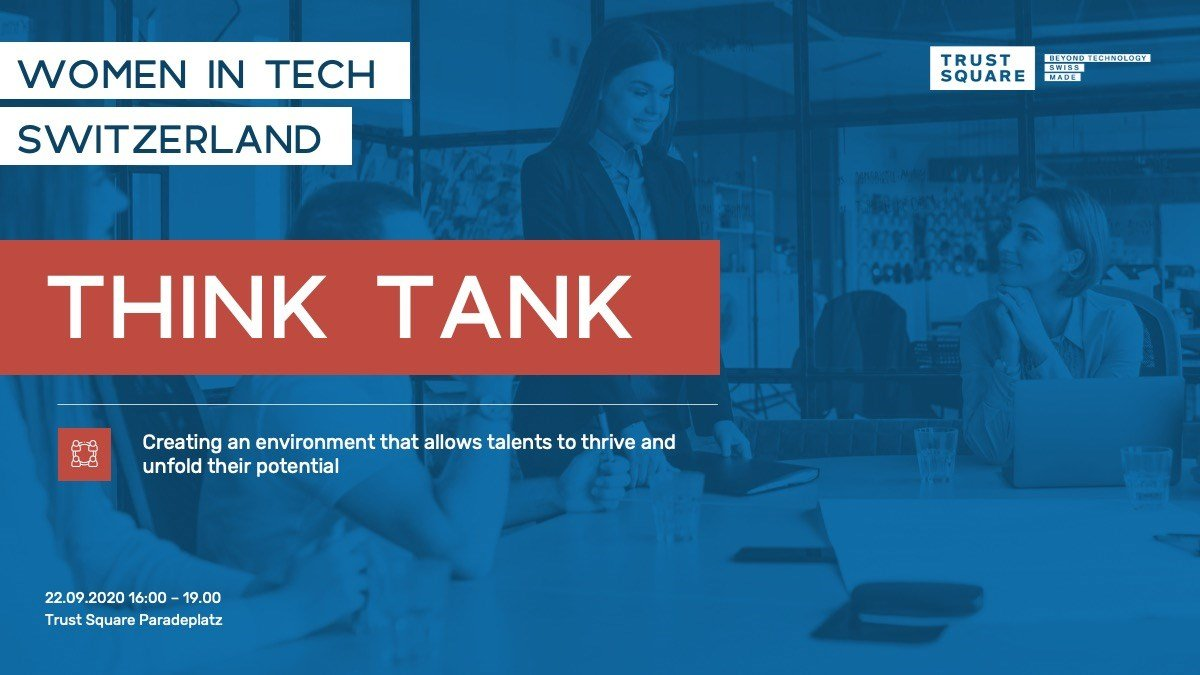 WITS Think Tank